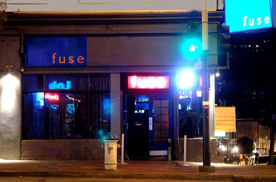 "Unit ""D"" Wednesdays - Fuse San Francisco - Deep House Soldiers & House Music Originals featuring DJs: Kenekt, Wilson, Kimani, J-Spec"